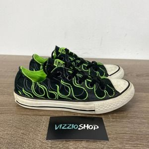 Converse - Flame - Youth 1 - 640532F
